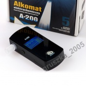 ALKOMAT AlcoDigital A200 DO FIRM