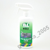 BOLL - PŁYN DO PLASTIKU I OPON 500 ML