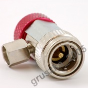 ZŁĄCZE DO R1234yf 12mm-Fx 17mm HP