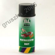 BOLL - NEUTRALIZATOR RDZY - 400 ML