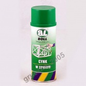 BOLL - CYNK W SPRAYU 400 ML