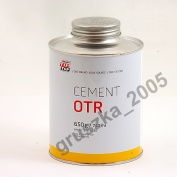 SPECJAL CEMENT OTR 650G   TIP TOP, 515-9430
