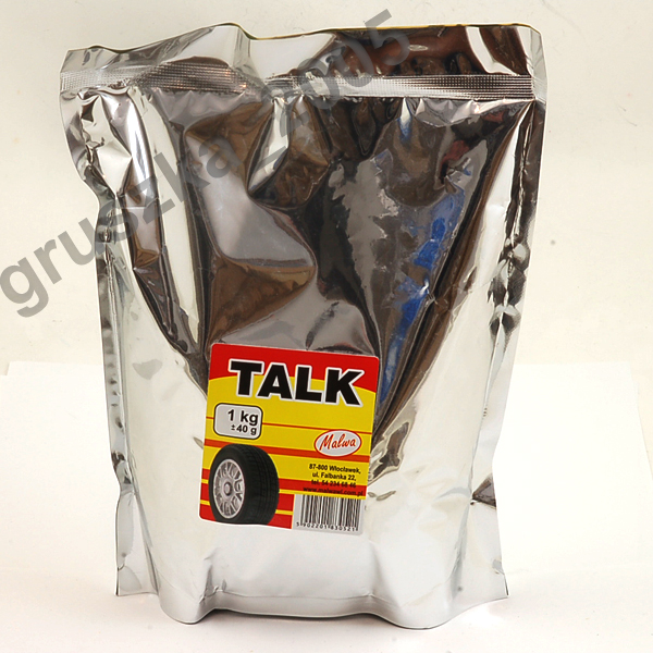 TALK DO OPON 1 kg